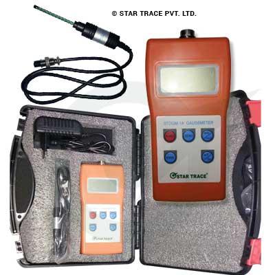 Magnetic Meter | Magnetic Meter Manufacturer & Exporter
